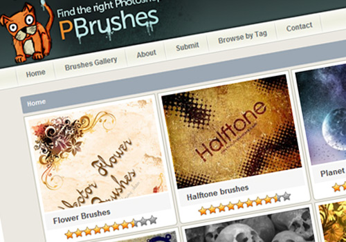 Best Websites For Photoshop Brushes Resources  2015 (22)