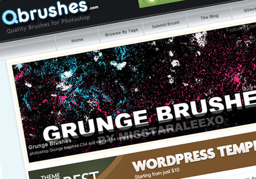 Best Websites For Photoshop Brushes Resources  2015 (3)