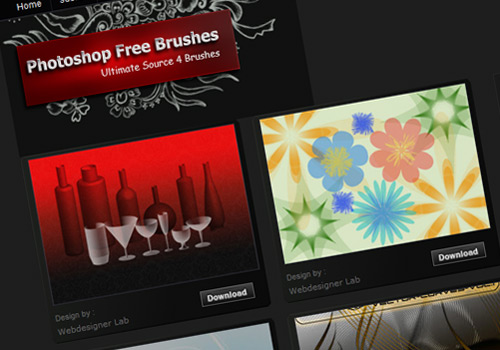 Best Websites For Photoshop Brushes Resources  2015 (7)