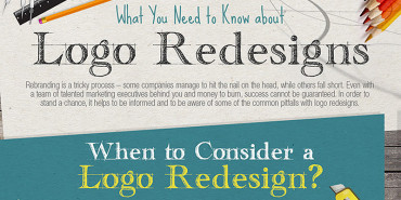 Graphic Designers Should Need To Know About The Logo Redesigns