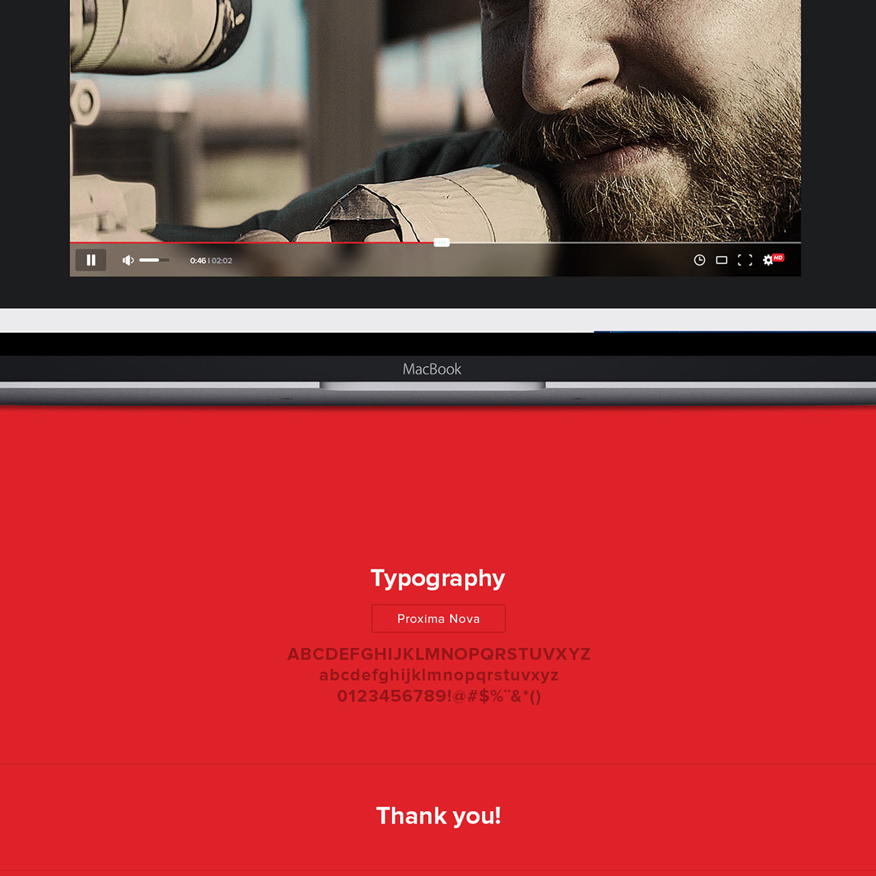 New UX Design Concept of YouTube 2015 By Lucas Nonato (13)