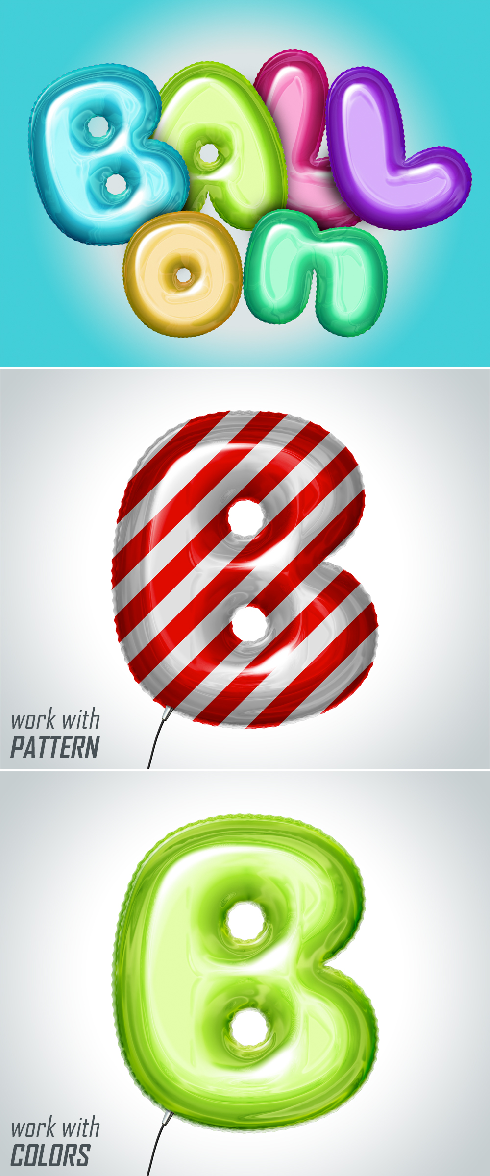 The Balloon Effect For Creative Designers 1