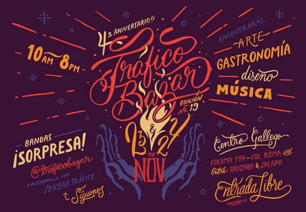 lettering and illustration 2015 (11)
