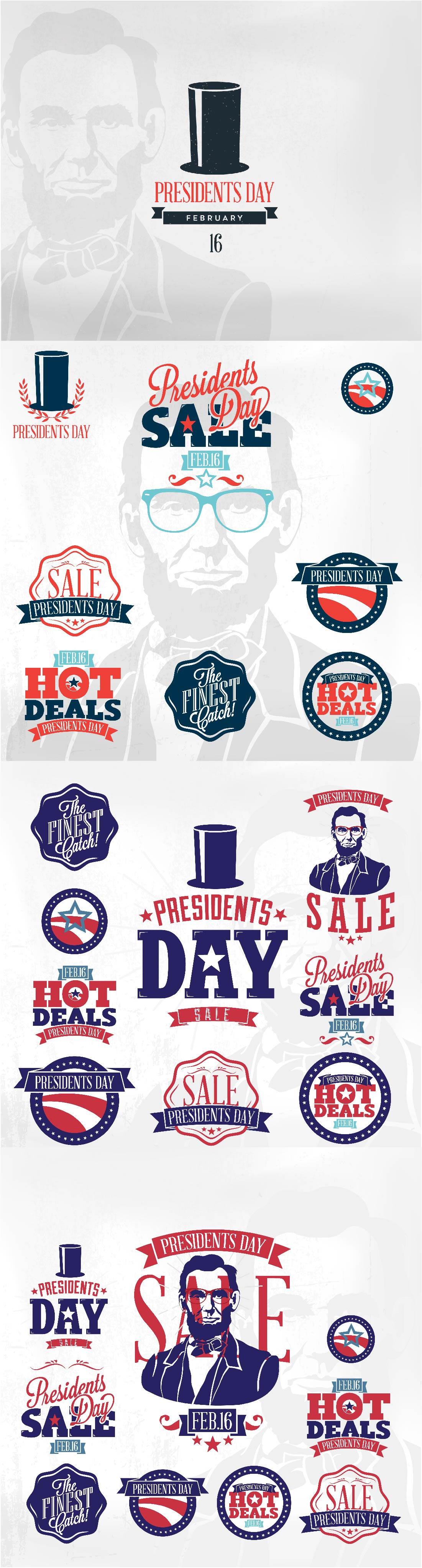 500+ Premium Vectors Collection 17
