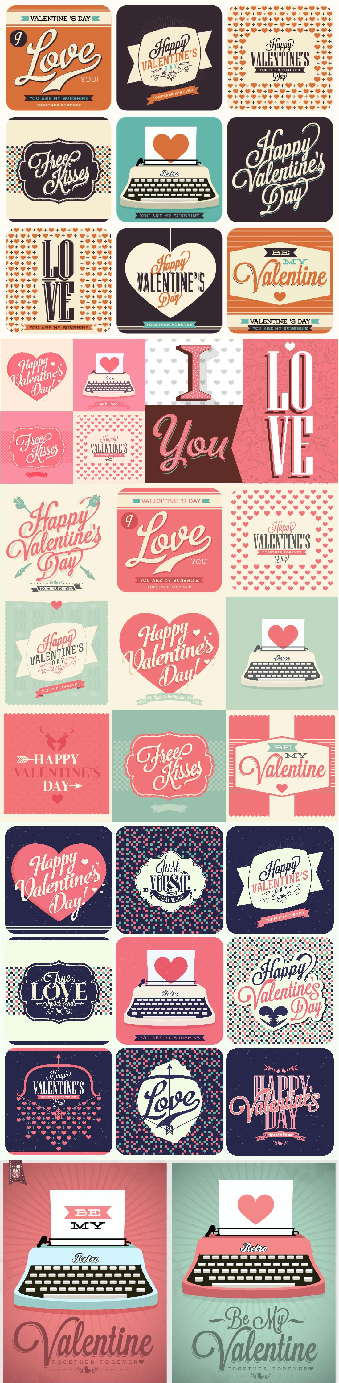 500+ Premium Vectors Collection 18
