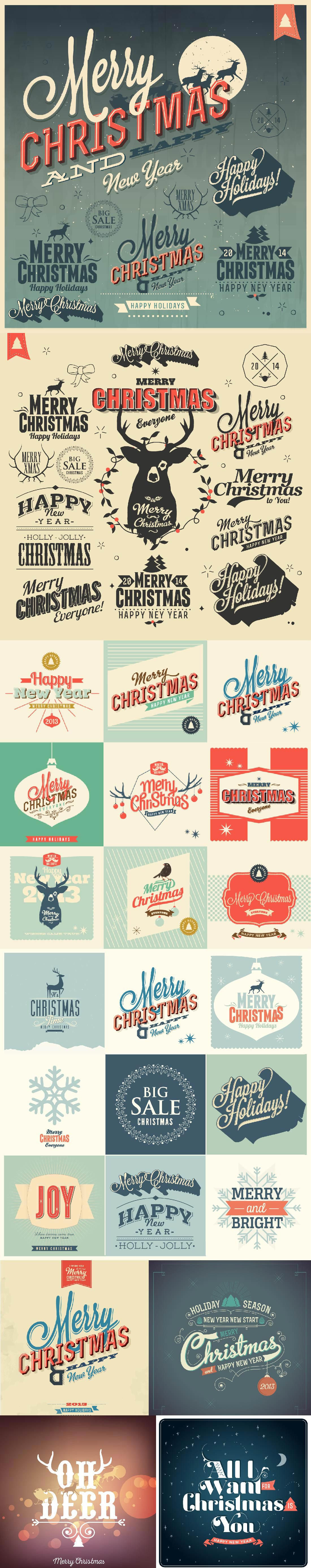 500+ Premium Vectors Collection 9