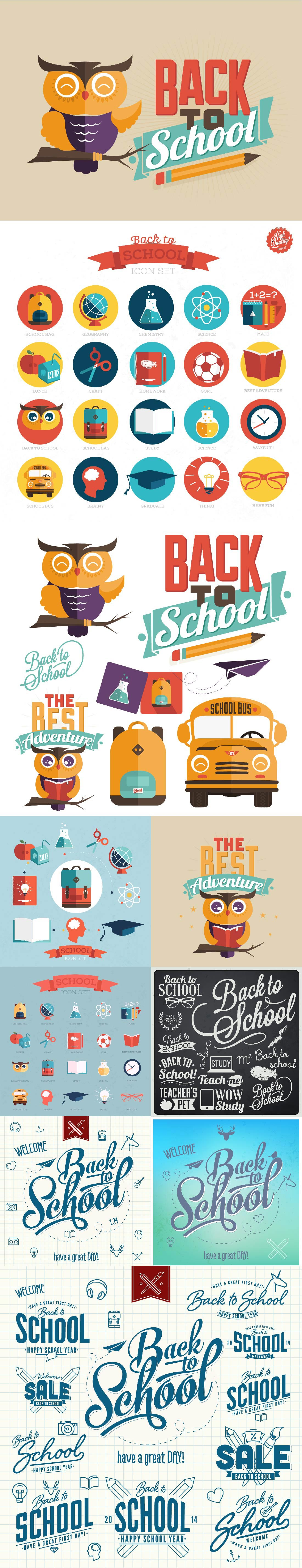 500+ Premium Vectors Collection