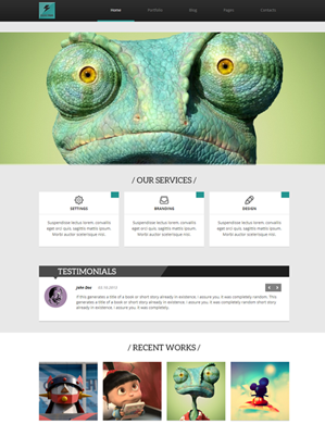 Electra-theme wordpress
