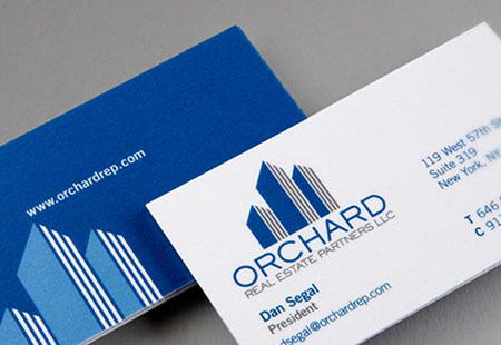 37 Construction Business Cards
