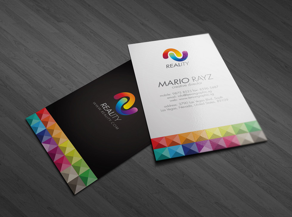 Secrets To Designing A Memorable Business Card