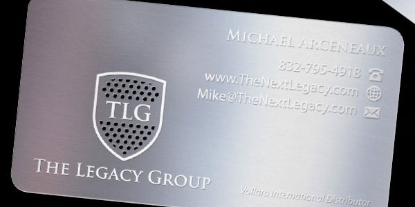 tlg-metal-business-card