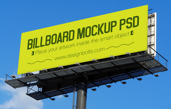 Free-Outdoor-Advertising-Hoarding-Billboard-Mockup-PSD-1