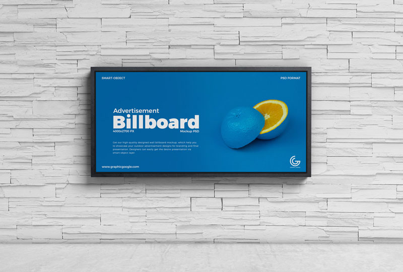 Free-PSD-Wall-Advertisement-Billboard-Mockup