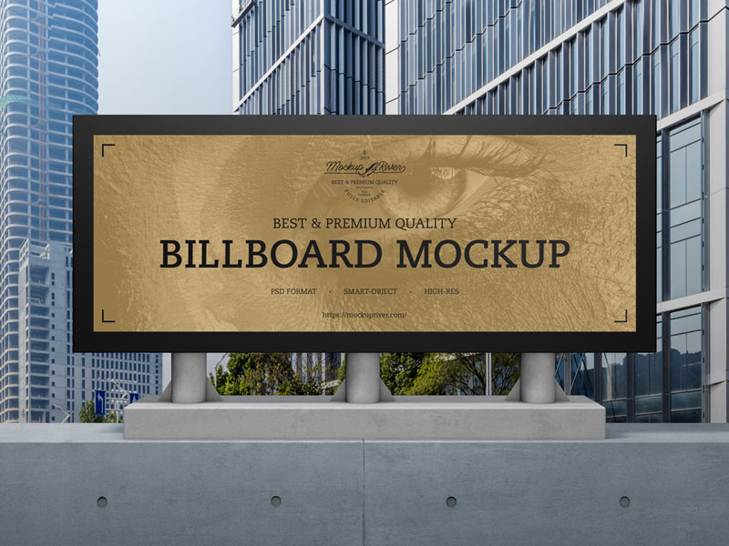 Outdoor-Advertisement-Billboard-Mockup