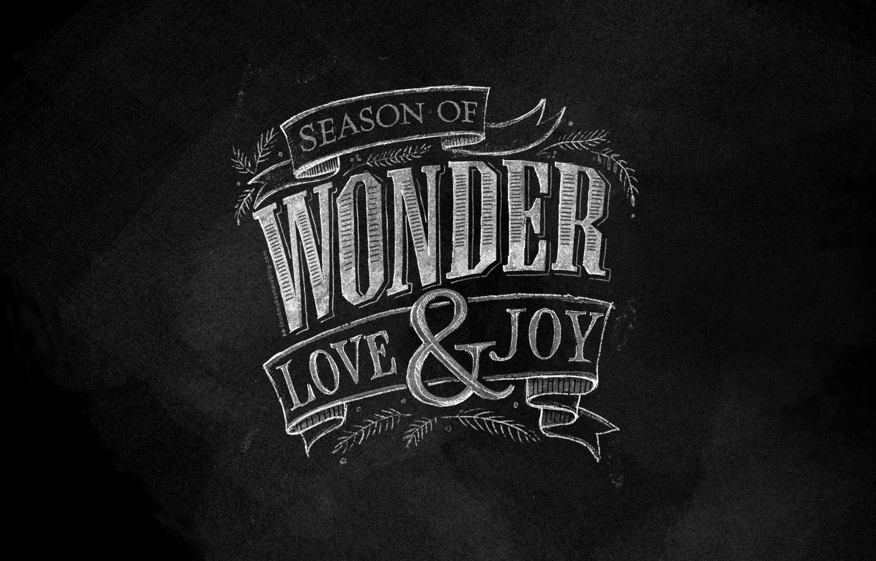 december-chalkboard-lettering-desktop-wallpaper-_-thinkmakeshareblog
