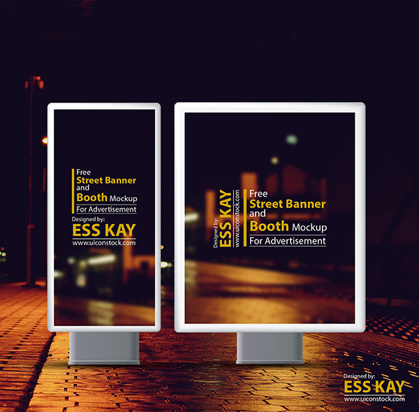 Free-Psd-Street-Banner-and-Booth-Mockup-For-Advertisement-Download-2016