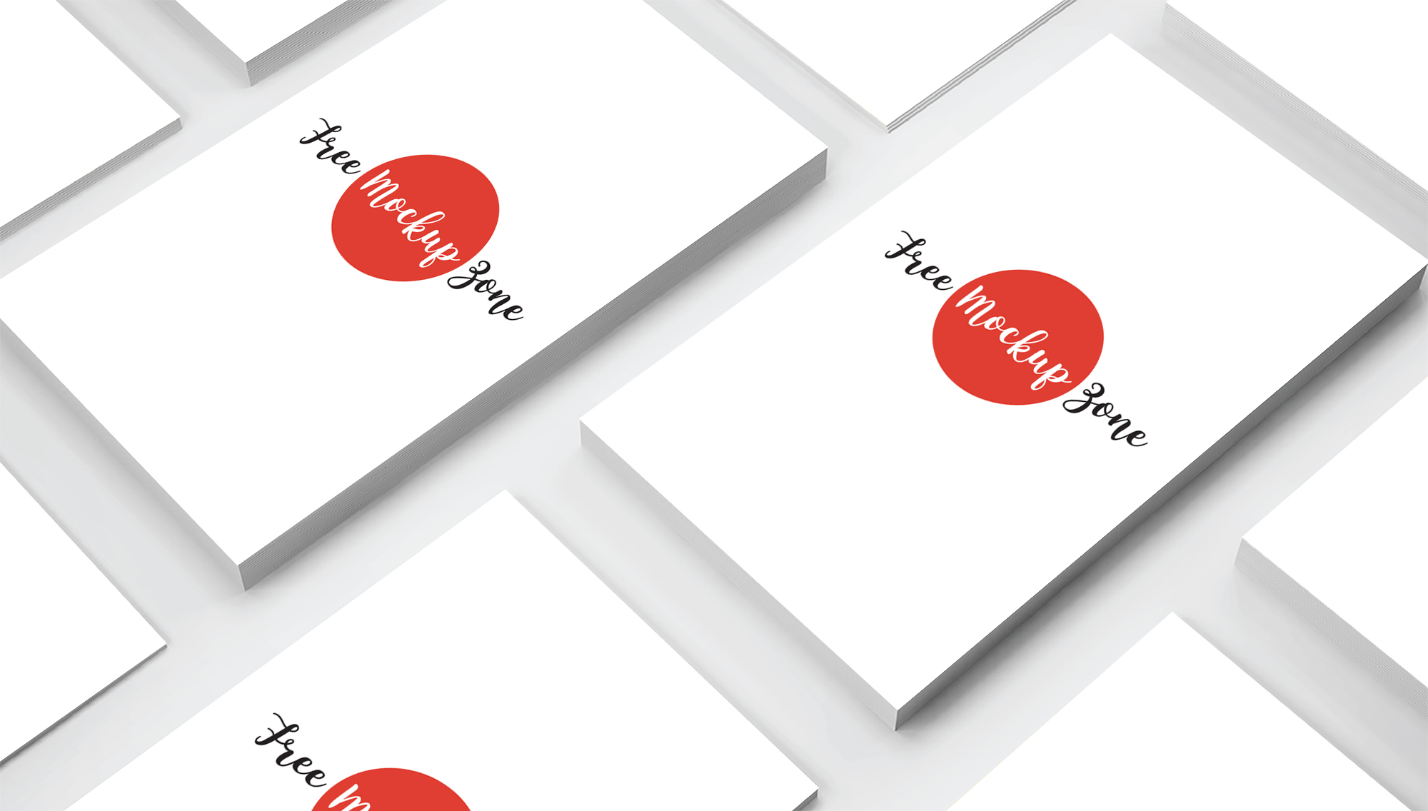 Free Premium Business Card Mockup Psd A Graphic World