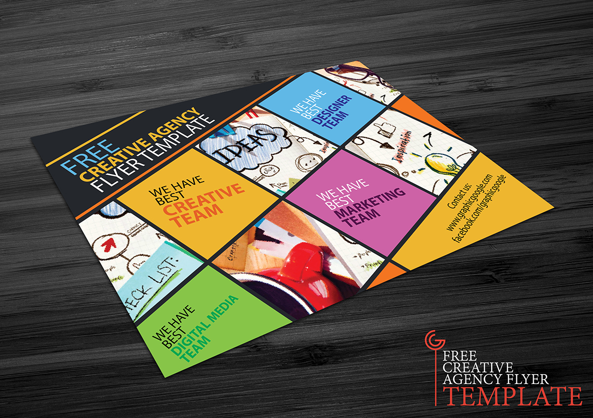 free flyer design templates - 30 free flyers templates designs for graphic designers