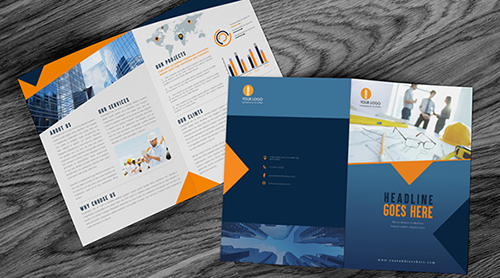 bi-fold-construction-brochure-design-template