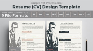 resume-template-for-graphic-designers-web-developers-in-9-file-formats-just-1