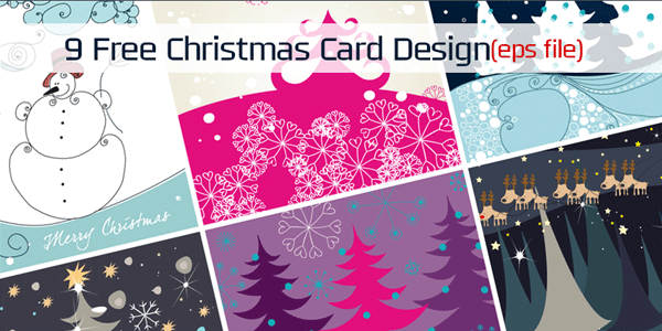 9-free-christmas-cards-vector-files