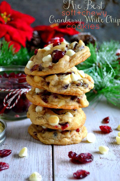 cranberry-white-chocolate-chip-cookies