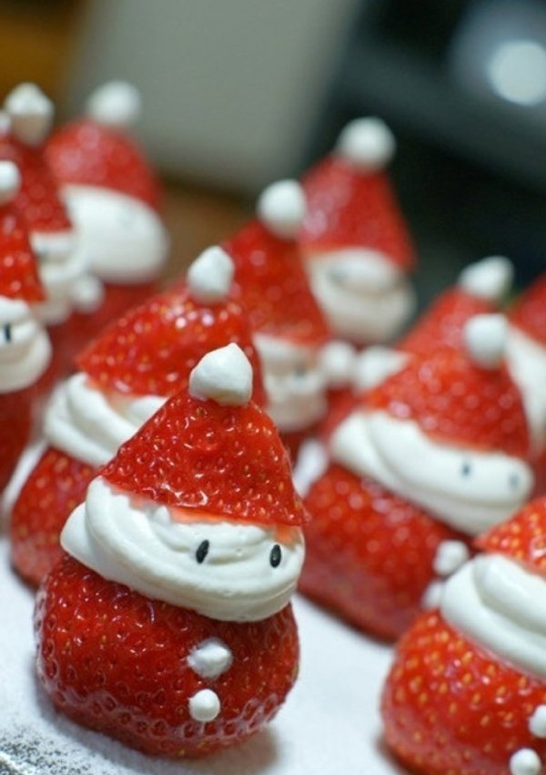 diy-snowman-craft-christmas-food