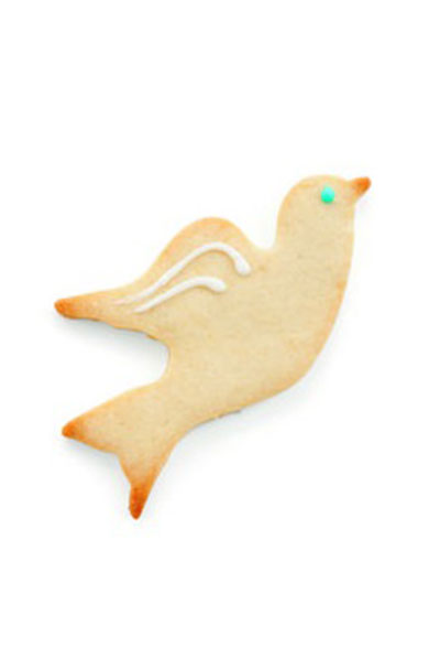 dove-shaped-sugar-cookies