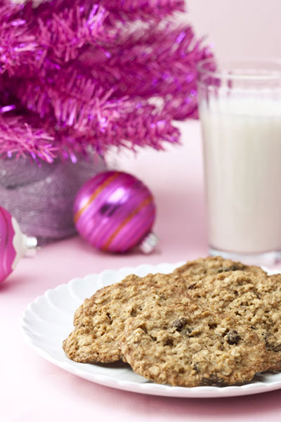 holiday-oatmeal-cookies