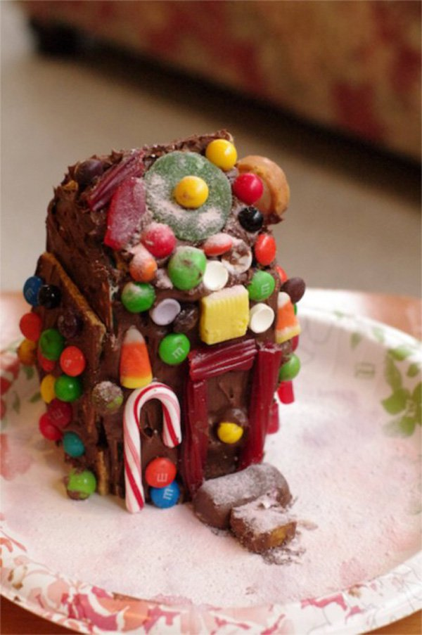 milk-carton-gingerbread-house-christmas-food