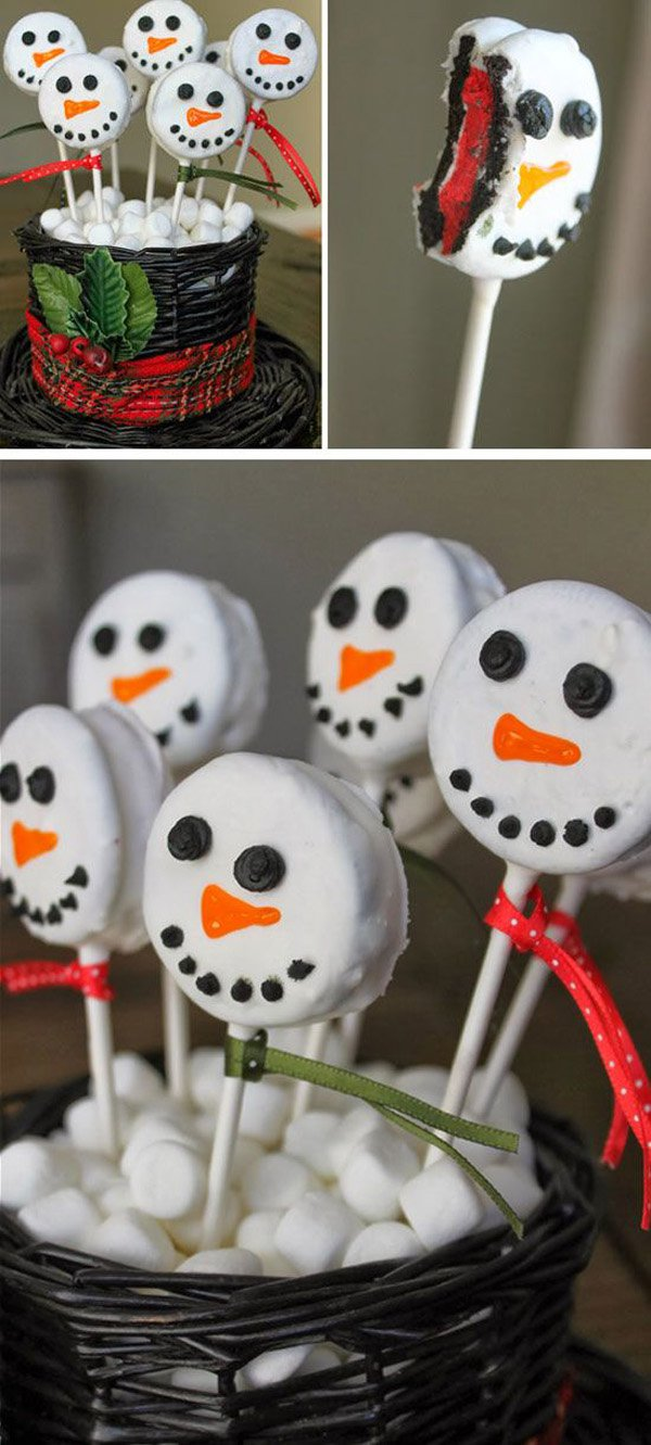 oreo-snowman-pops-christmas-food