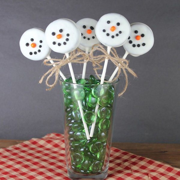 snowman-pops-christmas-food