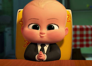 The Boss Baby 2017 Wallpapers For Cartoon Lovers