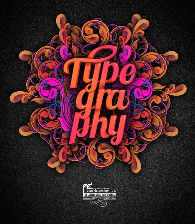 creative-typography
