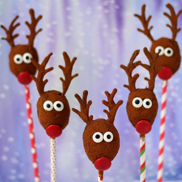 no-bake-oatmeal-raisin-reindeer-christmas-food