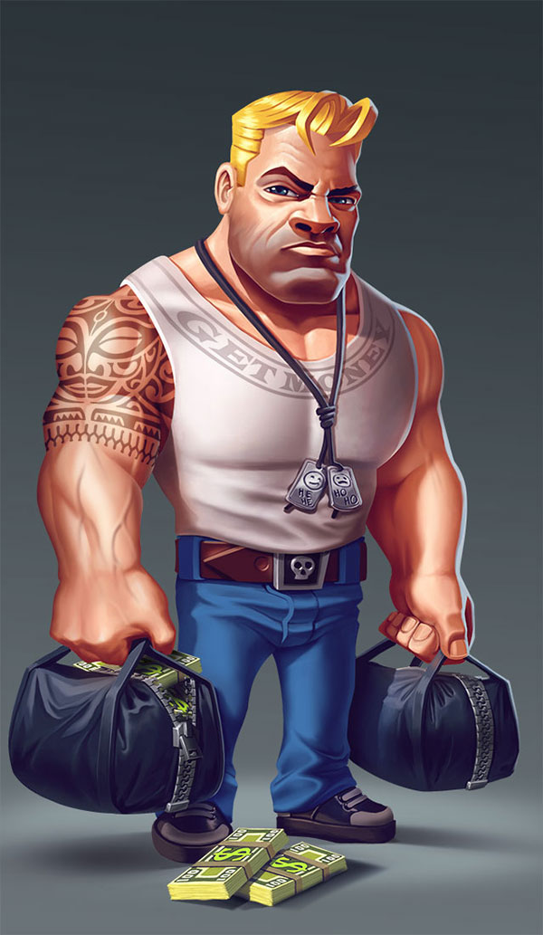crime-coast-character-designs-3-illustration