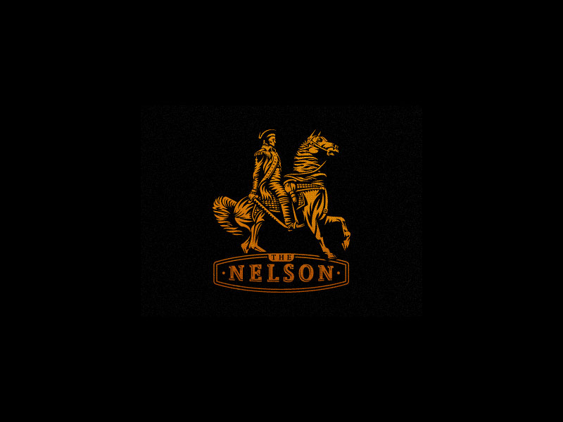 The-Nelson-logo-design