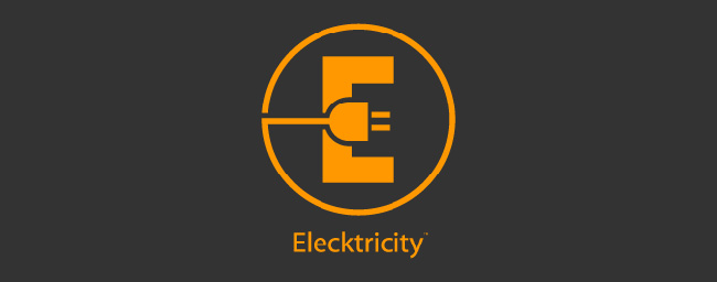 45 Extremely Creative Electric Logo Design Ideas for ...