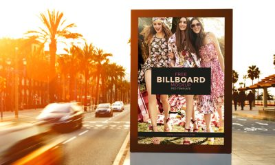 Free-Outdoor-Roadside-Billboard-MockUp-Psd-Template-300