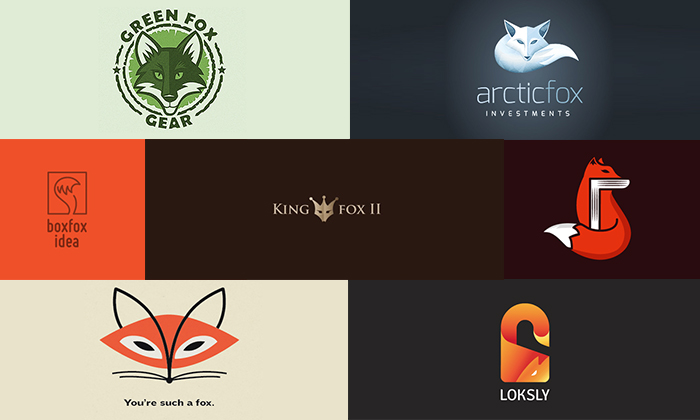 Best logos in the world 2018