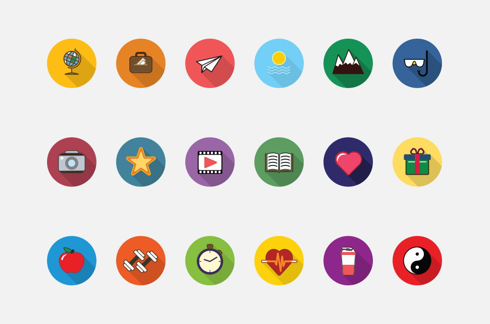 18-Free-Flat-Icons-With-3-Categories-Ai-1