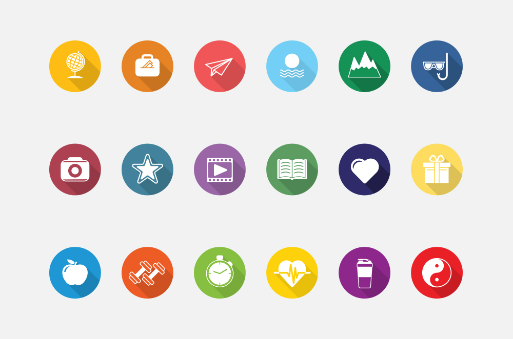 18-Free-Flat-Icons-With-3-Categories-Ai-2