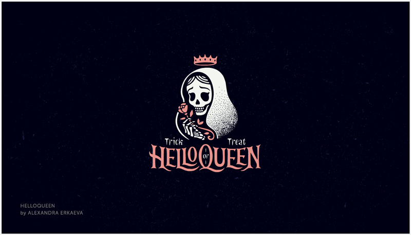 Halloween-Logotype-Creative-Ideas-For-Inspiration-2018-1
