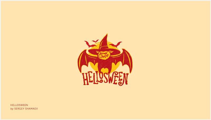 Halloween-Logotype-Creative-Ideas-For-Inspiration-2018-6