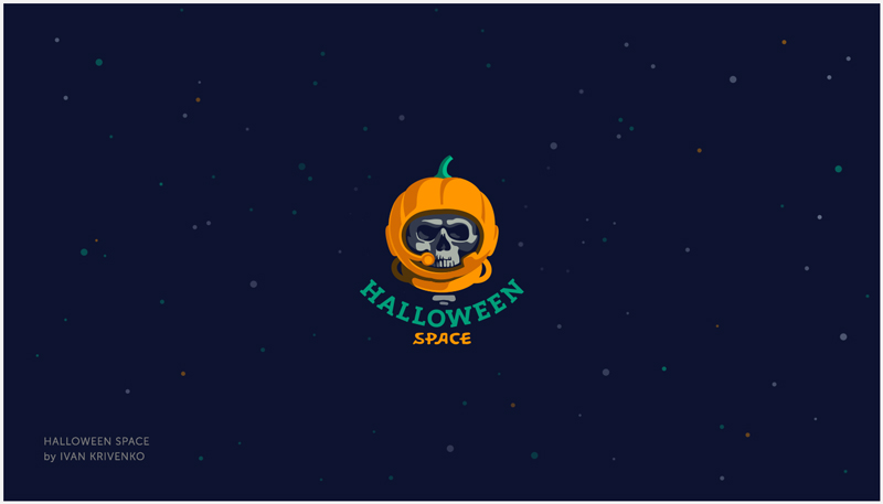 Halloween-Logotype-Creative-Ideas-For-Inspiration-2018-7