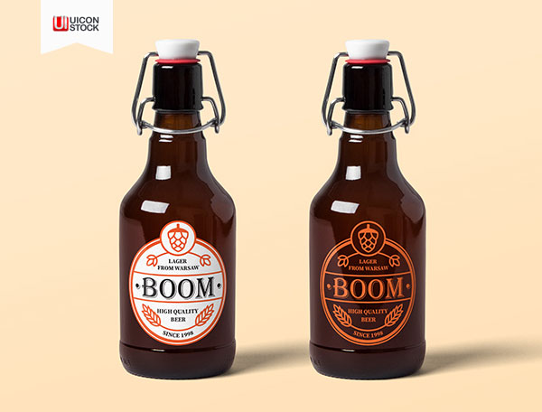 Free-Glass-Drink-Bottle-Mockup-PSD-2018