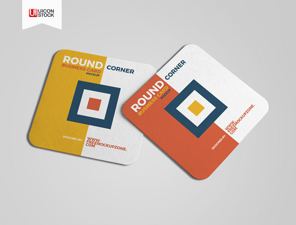 Free-PSD-Square-Round-Corner-Business-Card-Mockup-2018