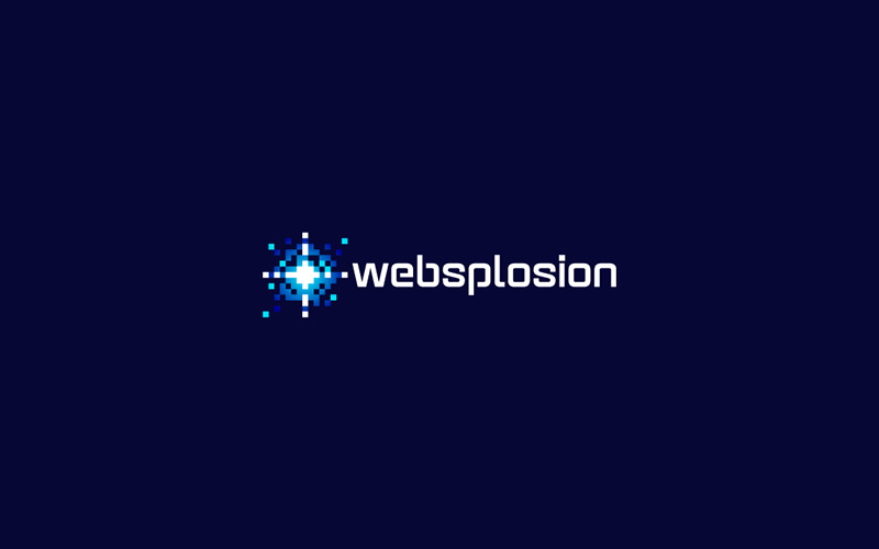 Websplosion-Logo-for-small-web-design-studio