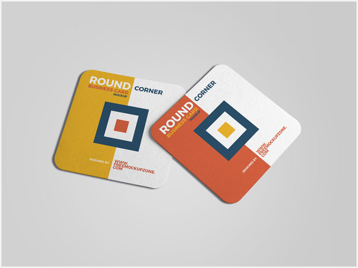 Free-Square-Round-Corner-Business-Card-Mockup-PSD-2018-3