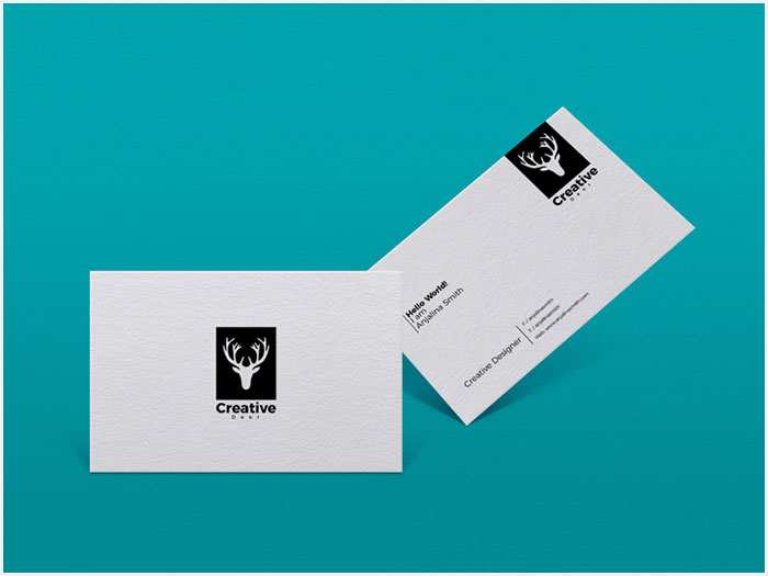 Free-Textured-Business-Card-Mockup-PSD-For-Branding-2018-3